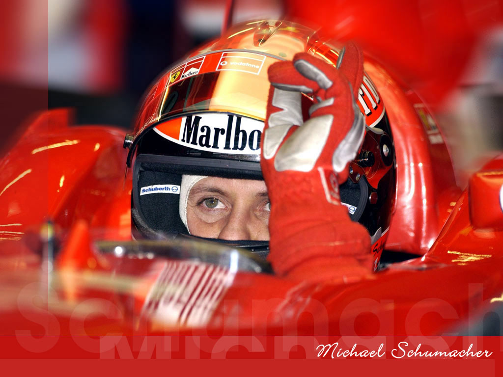 Michael Schumacher (21)